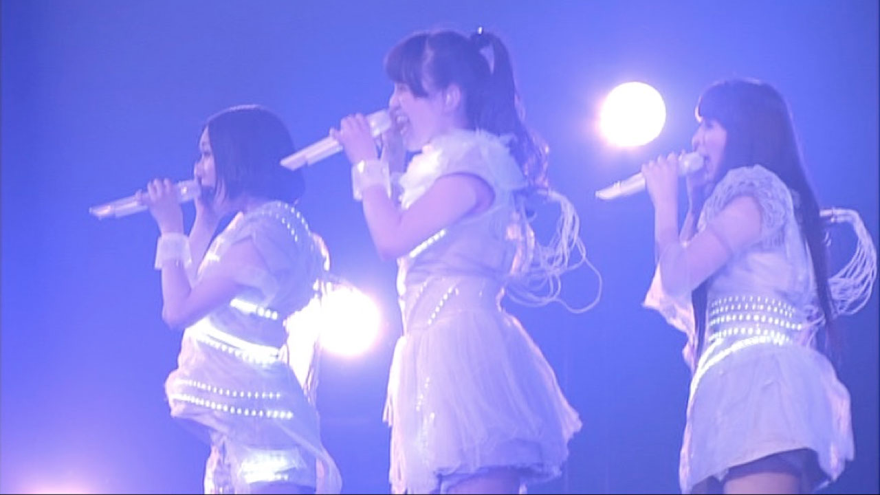 Perfume 3rd Tour 「JPN」 @ 日本武道館