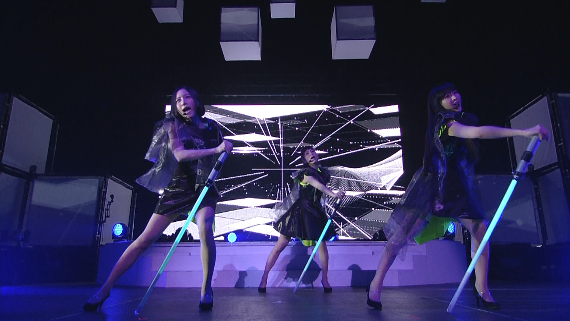"Perfume WORLD Tour 3rd ""GAME"""