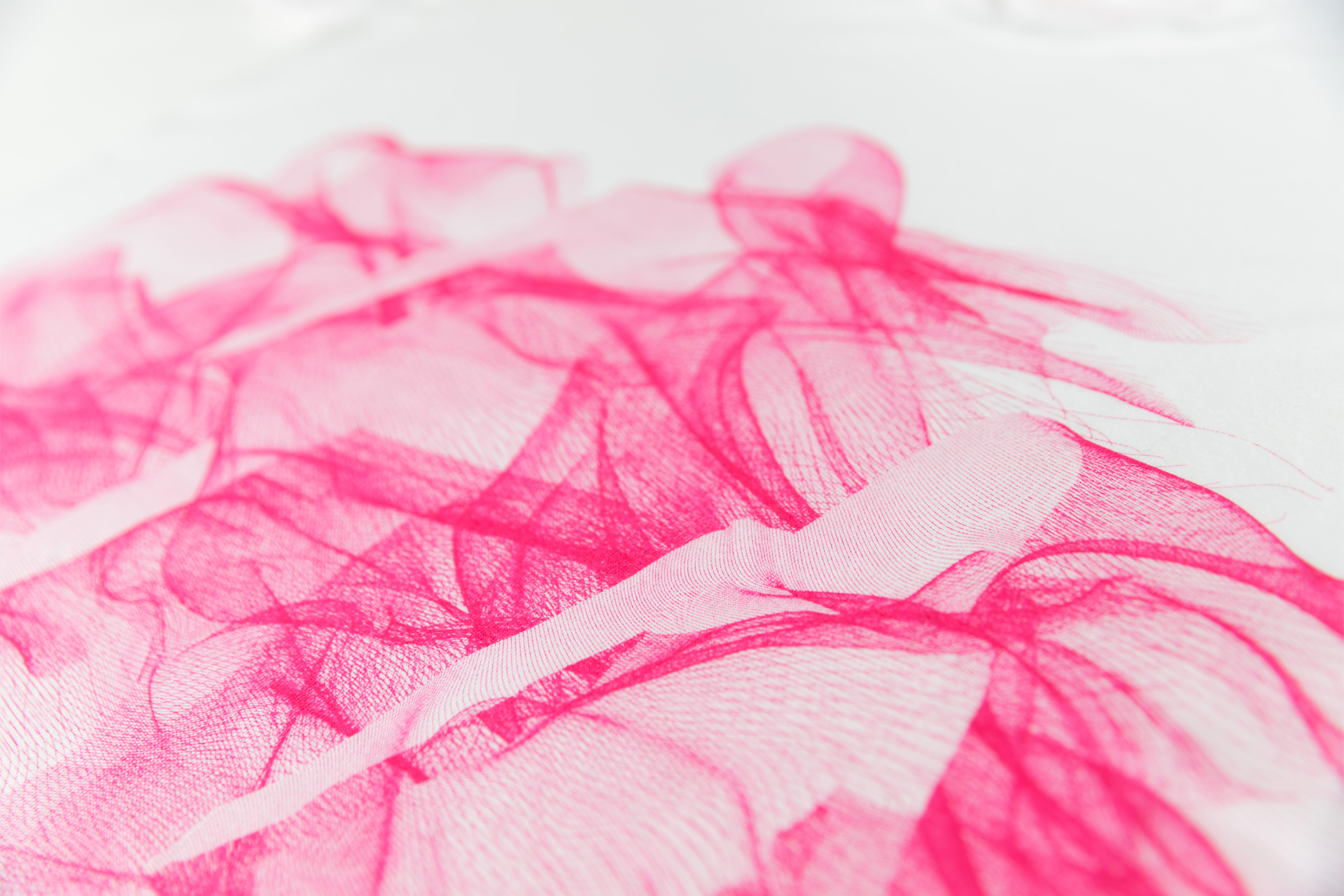 Perfume LSG T-shirts 2015